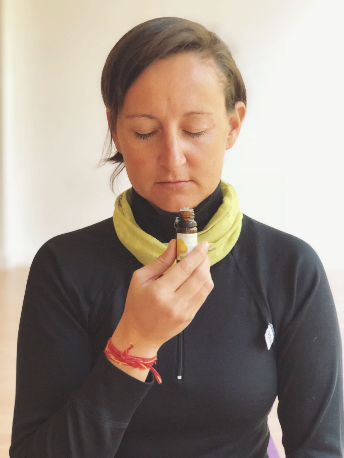 aceites esenciales, aromaterapia barcelona